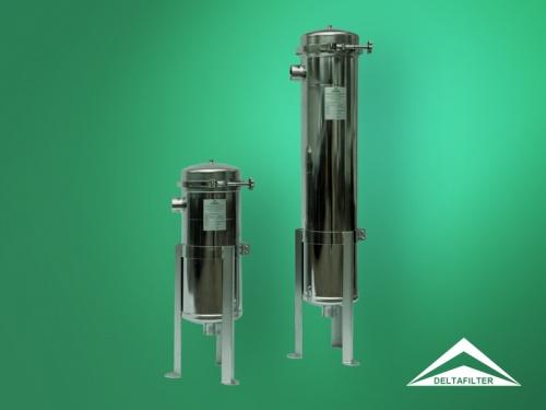bag filter DELTA-BFS7
