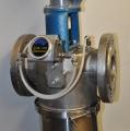Selbstreinigender Automatikfilter DELTA-SCF-300 mit Differenzdruckmessung