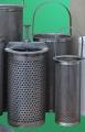 Filterkörbe in verschiedenen Ausführungen
