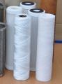 Filterkerzen in unterschiedlicher Ausführung