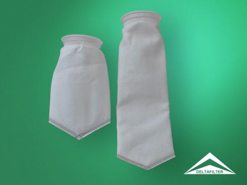 Filterbeutel DELTA-BAG