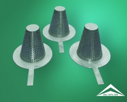 Temporary Strainers (Startup Filters)