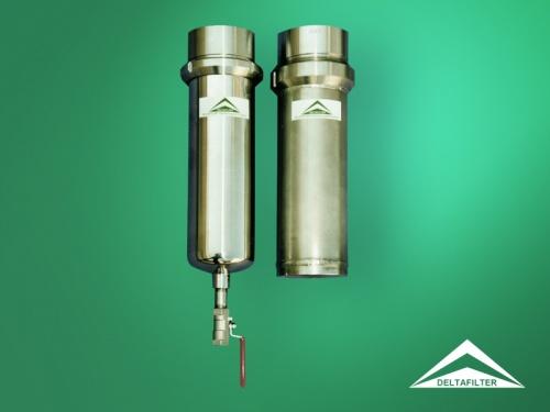 Kerzenfilter DELTA-KF-1