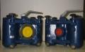 Doppelfilter DELTA-OW/WB geflanscht und mit Innengewinde