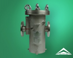 DELTA-SKS in welded design
