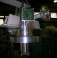 Kantenspaltfilter DELTA-STRAIN 110-D/L-S-HP/HT (100 bar / 400°C)