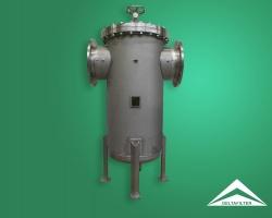 DELTA-SKB in welded design
