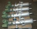 Selbstreinigende Filter DELTA-STRAIN 110-D/L