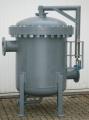 Mehrfach-Beutelfilter DELTA-BF-12-2-8 für 12 Filterbeutel